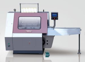 Semi-Automatic Book Sewing Machine (HSXB-460A) pictures & photos