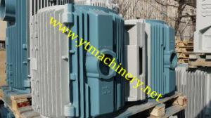 Stator Housing 355/Motor Part/Motor Housing