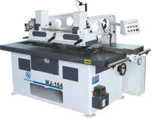 Max Working Thickness 110mm Cutting Machinery (ZHX-MJ164)