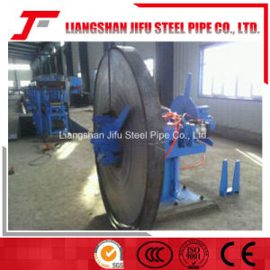 ERW Carbon Steel Pipe Welding Machine pictures & photos