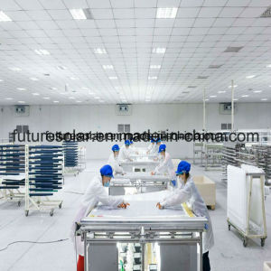 China Professional Brand Futuresolar 5kw Solar Power System with Warranty pictures & photos