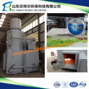 Shandong Better Waste Incinerator, Wfs Medical Waste Incinerator pictures & photos