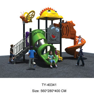 Amusement Equipment Playground Slide Outdoor Equipment pictures & photos