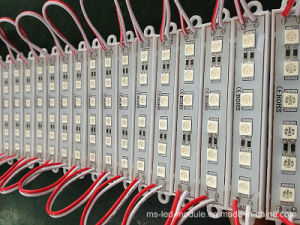 Factory Direct Sales Epistar 5050 LED Module for Channel Letter pictures & photos