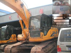 FWCESH004 Secondhand Excavator pictures & photos