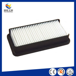 High Quality Auto Parts Engine Active Carbon Air Filter pictures & photos