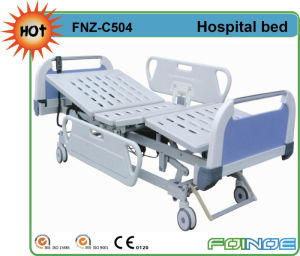 Fnz-C504 Accuracy Dimensions for Surgical Bed pictures & photos