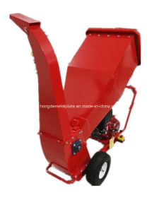 13HP High Quality Wood Chipper Shredder Manufactering Company Direct Supply pictures & photos