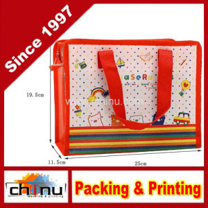 Promotion Shopping Packing Non Woven Bag (920065) pictures & photos