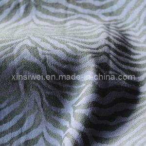 Jacquard Double-Color Spandex Fabric pictures & photos
