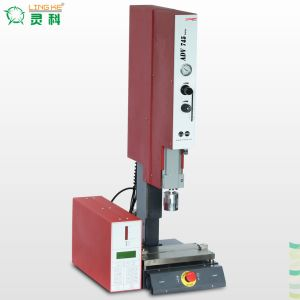 High Quality for Ultrasonic Plastic Welding Equipment pictures & photos