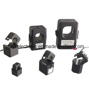 Current Clamp on Type Current Transformer Xh-Sct pictures & photos