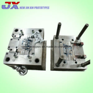 China Manufacturer Injection Mould Making pictures & photos