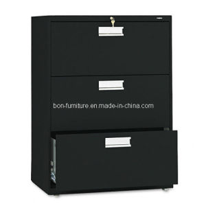 Stainless Steel Filing Cabinet/3 Draw Filing Cabinet pictures & photos