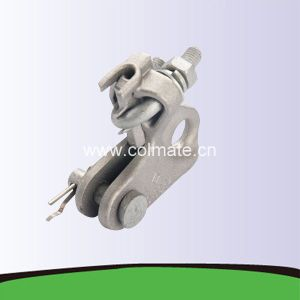 Aluminium Alloy Strain Clamp Nll-5D1 pictures & photos