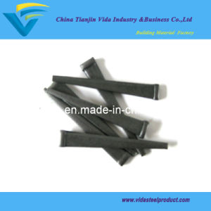 "Black Cut Masonry Steel Nails 1""-5"" pictures & photos"