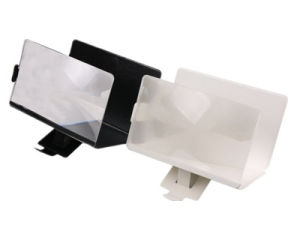 Portable Video 3D Enlarged Mobile Screen Magnifier for Smartphone pictures & photos