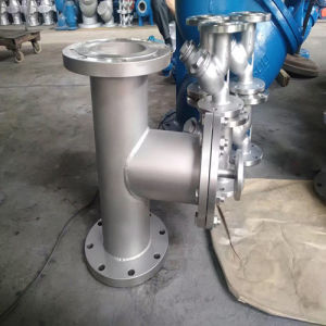 API T Type Strainer (YCTG) pictures & photos