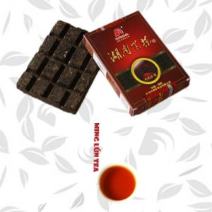 100g Chocolate Dark Tea pictures & photos