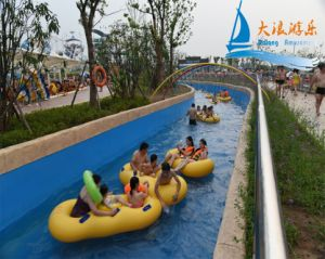 Water Park Equipment Lazy River (DLR-002) pictures & photos