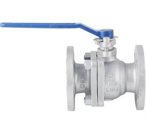 Wcb Flanged Ball Valve (Q41F-150LB) pictures & photos
