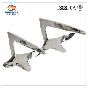 Marine Hardware Stainless Steel Bruce/Claw Boat Anchor pictures & photos