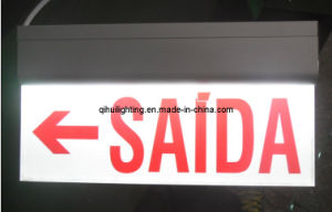 Fire Emergency Exit Lighting CE RoHS Approved R