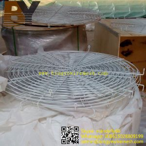 High Quality Fan Cover Air Filter pictures & photos