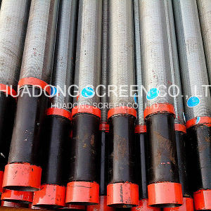 Multilayer-Packing Screens/Double-Layer Pipe Base Screen for Oil Well Drilling pictures & photos