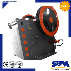 Pew400*600 Golden Jaw Crusher for Gold Mining pictures & photos