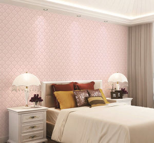 Interior Decoration PVC Wall Paper for Home Wall Decoration pictures & photos