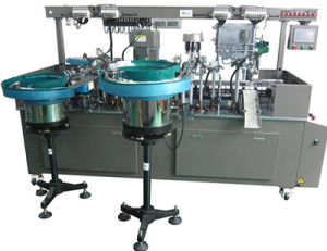 Gereke Machines-Automatic Assembly and Filling Machine pictures & photos