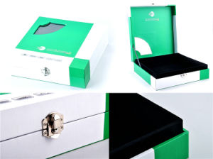High-End Electronic Products Gift Paper Box Packaging pictures & photos