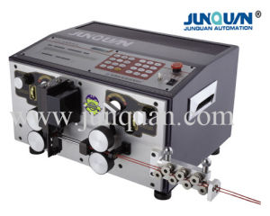 Automatic Cable Cutting and Stripping Machine (ZDBX-3) pictures & photos