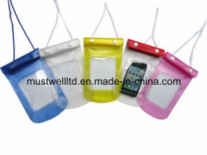Waterproof Phone Bag (MWWPB13019)