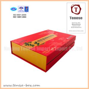 High Quality Health Care Products Packaging Box with Color Printed pictures & photos