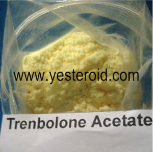Bodybuilding Intramuscular Revalor-H Steroid Powder Trenbolone Acetate