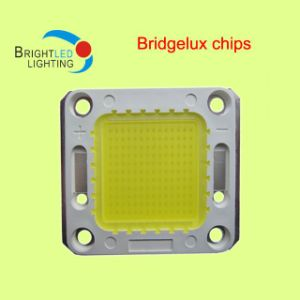 100W LED Chips/COB LED Chipset pictures & photos