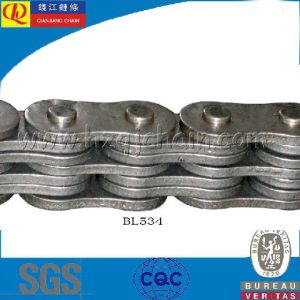 High Quality Leaf Chain Bl534 pictures & photos