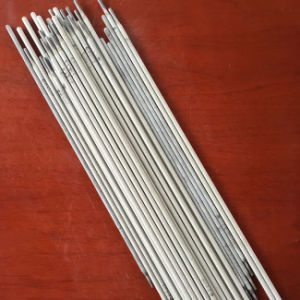 Low Carbon Steel Welding Rod 3.2*350mm pictures & photos