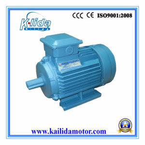 Y2 Series 1.5kw/2HP Three Phase Electric Motors pictures & photos