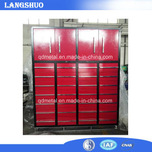 Heavy Duty Used Tool Storage Cabinets / Metal Tool Cabinet pictures & photos