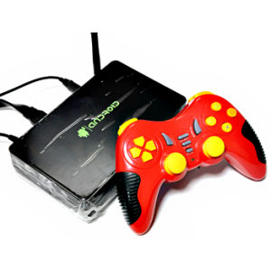 Gamepad for TV Box pictures & photos