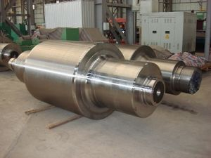 Cast Steel Mill Roll, Cast Mill Roll pictures & photos