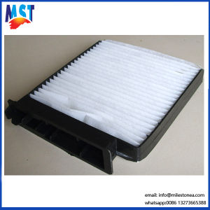 Cabin AC Filter for Cu1829 7701062227 27891-Ax010 Nissan Tiida pictures & photos