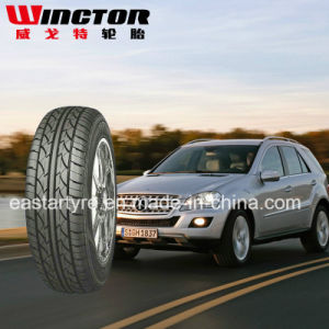 High Quality Passenger Car Tyre Tire (205/55R16) pictures & photos