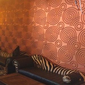 Heavy Vinyl Wallpaper/Victoria Wallpaper/Wallpaper Raw Material