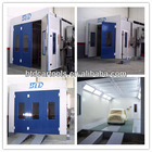 Car Paint Equipment Spray Booth Paint Oven pictures & photos
