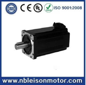 CE Rohs 24V 60mm Dimeter BLDC Motor pictures & photos