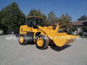 3.0ton Wheel Loader pictures & photos